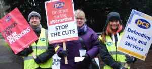 PCS Strike-2